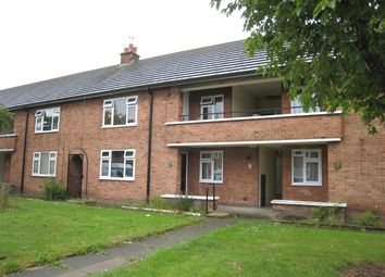 Thumbnail 1 bed flat to rent in Festival Crescent, Warrington