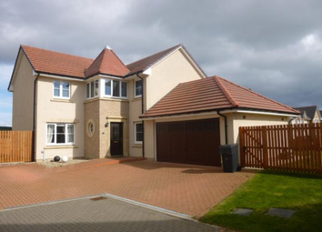 Thumbnail 5 bed detached house to rent in Devenick Court, Portlethen