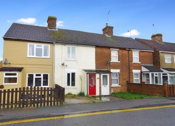 Thumbnail 2 bedroom terraced house for sale in Hyde Road, Upper Stratton, Swindon