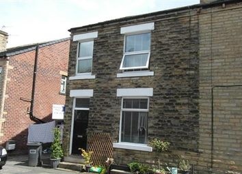Thumbnail 2 bed end terrace house for sale in Nelson Street, Liversedge, Liversedge