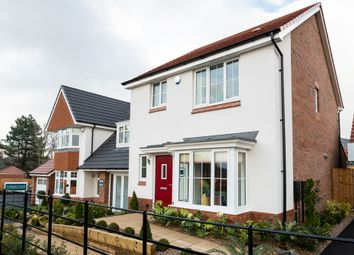 Market Street Clay Cross, Derbyshire S45. 3 bed detached house for sale