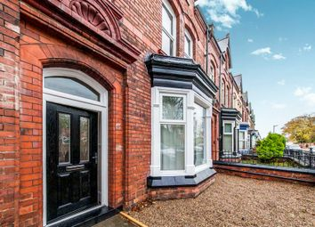 Thumbnail 5 bed terraced house for sale in Westbourne Road, Hartlepool