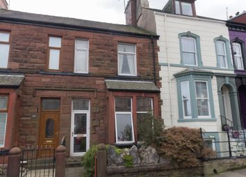 Thumbnail 3 bed terraced house for sale in Lightburn Road, Ulverston