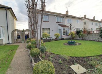 Thumbnail 3 bed semi-detached house for sale in Jossey Lane, Scawthorpe, Doncaster