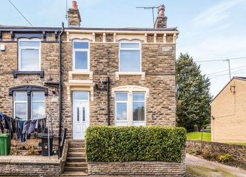 Thumbnail 2 bed end terrace house for sale in Liversedge Hall Lane, Liversedge
