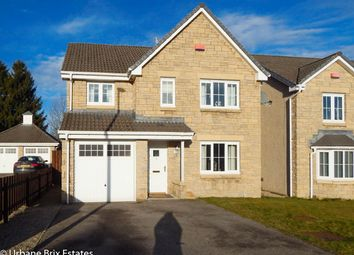 Thumbnail 4 bed detached house for sale in Scotsmill Gardens, Blackburn