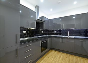 Thumbnail 2 bedroom flat to rent in Southfield Road, Eynsham