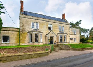 Thumbnail 6 bed country house for sale in Common Road, Hopton, Diss