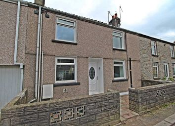 Thumbnail 3 bed terraced house for sale in Pontshonnorton Road, Pontypridd, Rhondda Cynon Taff