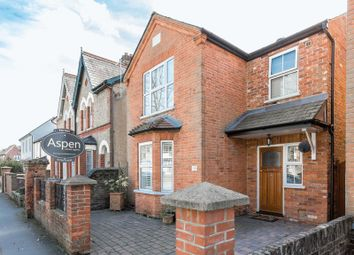 Thumbnail 3 bed detached house for sale in Bond Street, Englefield Green, Egham