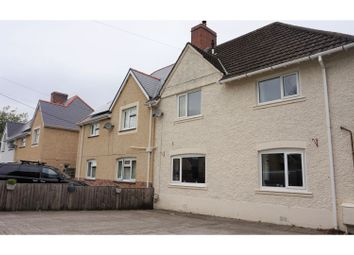 Thumbnail 3 bed semi-detached house to rent in Dantwyn Road, Swansea