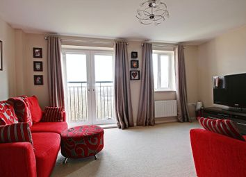 Thumbnail 3 bedroom town house for sale in Great Row View, Wolstanton, Newcastle-Under-Lyme
