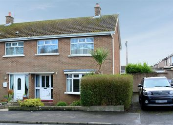 Thumbnail 3 bed semi-detached house for sale in West Street, Ballycarry, Carrickfergus, County Antrim