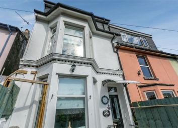 Thumbnail 4 bed end terrace house for sale in Mount Pleasant Road, Brixham, Devon
