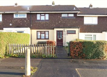 Thumbnail 3 bed terraced house to rent in Westfield Road, Frome
