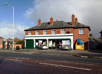Thumbnail Retail premises for sale in Birkenhead CH41, UK