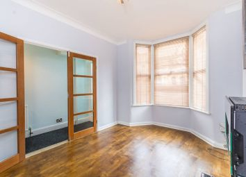 Thumbnail 3 bed terraced house to rent in Lancaster Road, Walthamstow