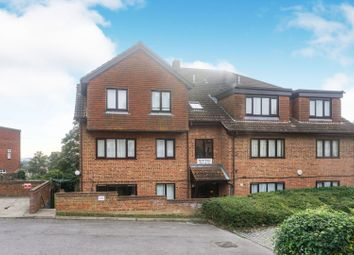 Thumbnail 2 bed flat to rent in Wyatt Place, Rochester
