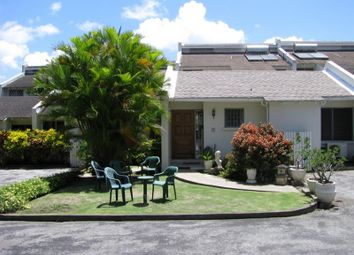 Thumbnail 3 bed town house for sale in Barbados, Inland, South Coast, Christ Church, Barbados