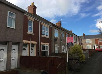 Thumbnail 1 bedroom flat for sale in George Street, Ashington