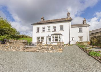 Thumbnail 6 bed semi-detached house for sale in Cartmel, Grange-Over-Sands