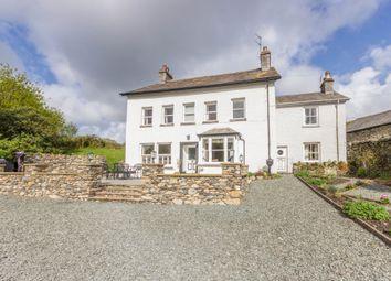 Thumbnail 6 bedroom semi-detached house for sale in Cartmel, Grange-Over-Sands