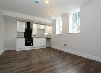Thumbnail 1 bed flat for sale in Lane End, Chapeltown, Sheffield
