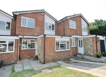 3 bed terraced house for sale in Howard Close, Bushey Heath, Bushey WD23