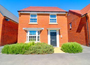 4 bed detached house for sale in Stanhorn Grove, Felpham, Bognor Regis PO22