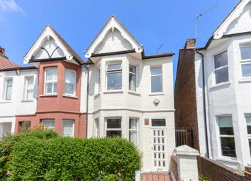 Thumbnail 3 bed semi-detached house for sale in Devonshire Road, London