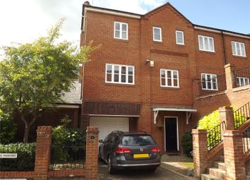 Thumbnail 5 bed end terrace house to rent in Malthouse Way, Marlow, Buckinghamshire