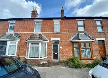Thumbnail 2 bed terraced house for sale in Cecil Road, Poole
