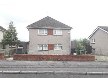 Thumbnail 2 bed flat for sale in Tregellis Road, Skewen, Neath