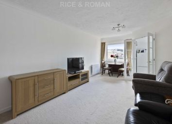 Thumbnail 1 bed flat for sale in Badgers Court, Epsom