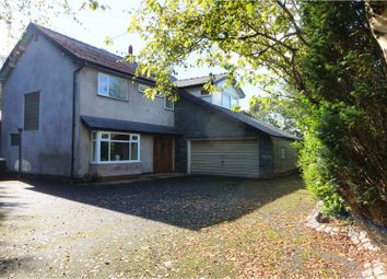 Thumbnail 4 bed detached house for sale in Old Pope Lane, Whitestake
