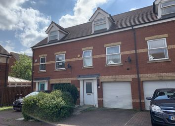 3 bed town house for sale in Birch Drive, Scunthorpe DN16
