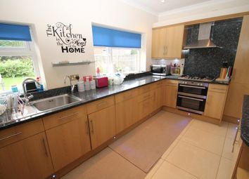 Thumbnail 5 bed semi-detached house to rent in London Road, Earley, Reading