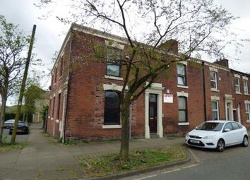 Thumbnail 6 bed flat for sale in St. Marks Road, Preston, Lancashire