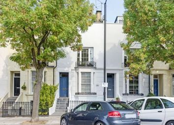 Thumbnail 2 bed flat for sale in Southampton Road, Gospel Oak, London