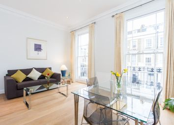 Thumbnail 1 bed flat to rent in Alderney Street, Pimlico, Westminster, London