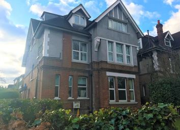 Thumbnail 2 bed flat to rent in St. Mildreds Road, London