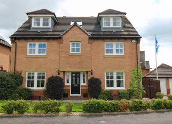 Thumbnail 5 bedroom detached house for sale in Middleton Place, Glasgow
