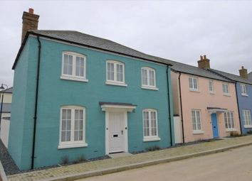Thumbnail 3 bed detached house to rent in Stret Ewyn, Nansledan, Newquay, Cornwall