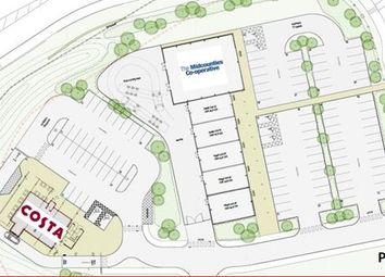 Thumbnail Retail premises to let in New District Centre, Shawbirch Roundabout, Telford