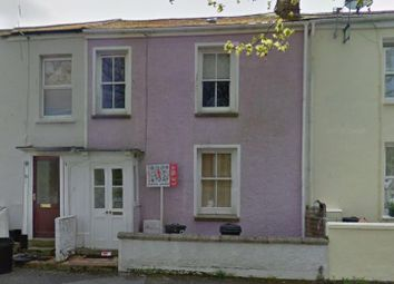 Thumbnail 5 bed property to rent in Wellington Terrace, Falmouth