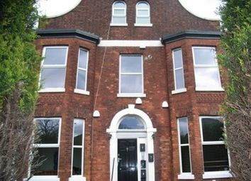 Thumbnail 1 bed flat to rent in Withington Rd, Whalley Range, 8EE.