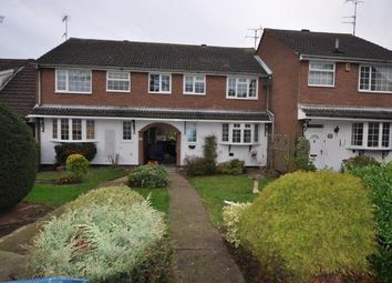 Thumbnail 3 bed terraced house for sale in Cherrytree Close, Radcliffe-On-Trent, Nottingham