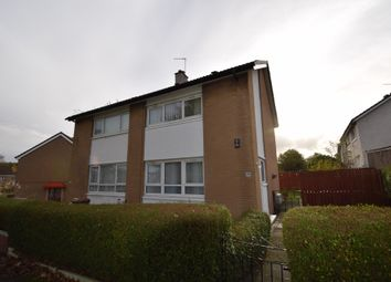 Thumbnail 2 bed semi-detached house for sale in 191 Priesthill Road, Priesthill, Glasgow