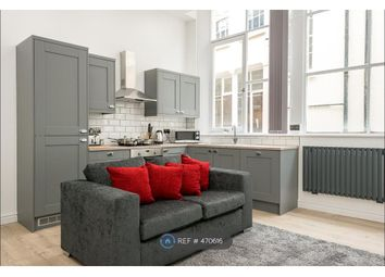 Thumbnail 2 bed flat to rent in Sweeting Street, Liverpool