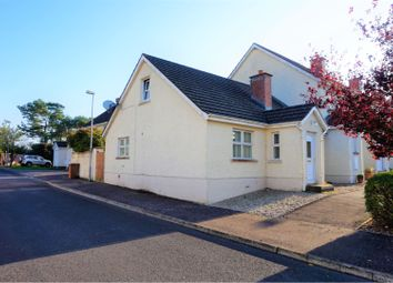 Thumbnail 4 bed semi-detached bungalow for sale in Craigstown Meadow, Larne